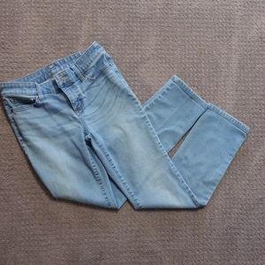 St. John's Bay Straight Leg Jeans